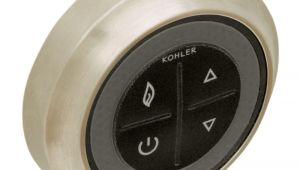 Whirlpool Bathtub Repair Kohler Whirlpool Trim Kit In Vibrant Brushed Nickel K 9497