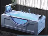 Whirlpool Bathtub Sizes Long Acrylic Massage Jet Whirlpool Bathtub Size with Tv H