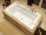 "Whirlpool Bathtub Undermount Maax Optik 66"" X 36"" C Acrylic Drop In or Undermount"