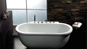 """Whirlpool Bathtubs On Sale Ariel Bath 71"""" X 37"""" Whirlpool Bathtub & Reviews"""