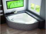 Whirlpool Bathtubs Sizes Corner Bathtub Sizes for 2020 Ideas On Foter