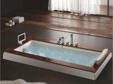 Whirlpool or Bathtubs Madison Whirlpool Tub