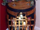 Whiskey Barrel Wine Rack 109 Best Barriles Images On Pinterest Barrels Wine Barrels and