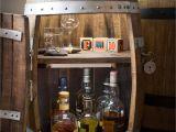 Whiskey Barrel Wine Rack Uk Bar Rel Personalised Barrel Drinks Cabinet Pinterest Drinks
