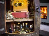 Whiskey Barrel Wine Rack Uk Bar Rel Personalised Whisky Barrel Drinks Cabinet by Faitmaiz On