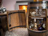 Whiskey Barrel Wine Rack Uk Barrel Drinks Cabinet Pinterest Drinks Cabinet Barrels and