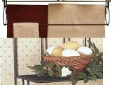 White Wall Mounted Quilt Rack Quilt Hangers and Stands 83959 Quilt Rack Wall Mount Hanger with