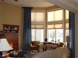 Window Treatment Ideas for Living Room Double Rod Curtain Ideas Decoration Ideas Curtains for Tall Windows