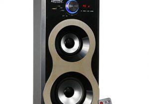 Wireless Bluetooth Floor Standing Speakers Buy Zebronics Bliss Floorstanding Speaker Silver Online at Best