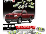Wireless Interior Led Lights for Cars Amazon Com Opt7 10pc Interior Led Replacement Light Bulbs Package