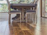 Wodden Floor Custom Hand Scraped Hickory Floor In Cupertino Pinterest Wide