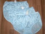 Women's Nylon Bathrobes Lot Of 3 Vintage Style Briefs Nylon Panties Women S Hip