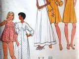 Women's Personalized Bathrobes Patterns Women S Misses Boys Girls Vintage Modern
