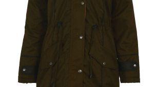 Women's Quilted Bathrobes La S Faux Fur Hooded Fishtail Parka Jacket Women S