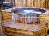 Wood Bathtubs for Sale 8 Person Cedar Hot Tub