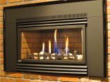 Wood Burning Fireplace Inserts Denver Napoleon Gdi30 with Rock Burner Option Showroom Denver Co