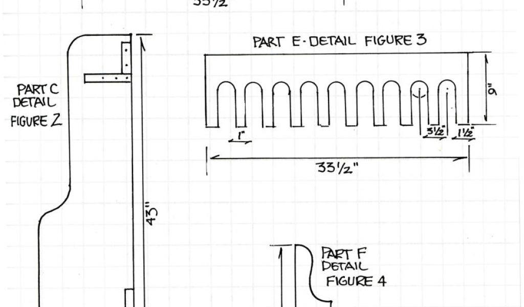 Wood Gun Rack Plans Free Wood Plans For Gun Rack How To Build A