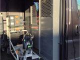 Wood Racking for Vans Another Promaster Van Racking Work Pinterest Van Racking and Vans