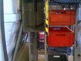 Wood Racking for Vans the 45 Best Van Racking Images On Pinterest Van Racking
