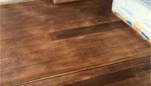 Wood Tile Flooring Okc Concrete Wood Resurfacing In Oklahoma City Oklahoma Oklahoma