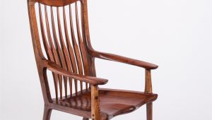 Wooden Captains Chairs Maloof Style Dining Chair Chairs Pinterest Dining Chairs Sam