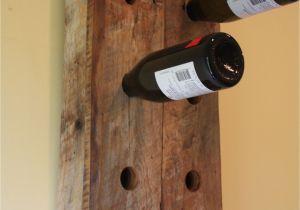 Wooden Christmas Tree Wine Rack Wine Bottle Holder Denver Barn and Wine