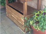 Wooden Flower Pot Wood Pallet Planter Stand Pallets Pinterest Wood Pallet