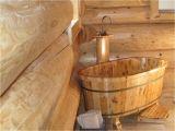 Wooden Foot Bathtub Bathroom Tubs and Sinks Copper Clawfoot Tub Wooden