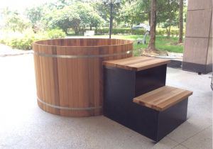 Wooden Outdoor Bathtub Chinese Outdoor Wooden Barrel Bath Tub Price Buy Bath
