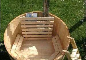 Wooden Outdoor Bathtub Wooden Hot Tub Wooden Hot Tubs