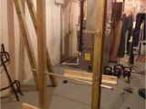 Wooden Squat Rack Blueprints Randle Taylor Home Built Power Rack