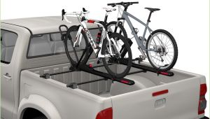 Yakima Bicycle Rack Bike Racks for Truck Beds Beautiful Yakima Bedrock Bike Rack the