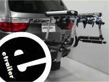 Yakima Hitchski 6-ski Adapter for Most Yakima Hitch Mount Bike Racks Review Thule Tram Ski Rack Th9033 Etrailer Com Youtube
