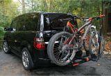 Yakima Ridgeback 4 Bike Hitch Mount Rack Bicycle Racks for Your Car Village Bike Fitness Grand Rapids Mi