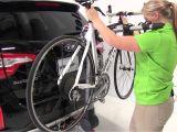 Yakima Ridgeback 4 Bike Hitch Mounted Bicycle Rack Review Of the Yakima Ridgeback Hitch Bike Racks On A 2014 Kia