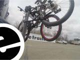 Yakima Ridgeback 4 Bike Hitch Mounted Bicycle Rack Review Yakima Lite Rider 2 Bike Hitch Mounted Rack Y02472 Etrailer