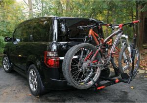 Yakima Ridgeback 4 Bike Hitch Rack Bicycle Racks for Your Car Village Bike Fitness Grand Rapids Mi