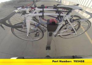Yakima Ridgeback 4 Bike Hitch Rack Review Of the Yakima Ridgeback 4 Bike Rack On A 2014 toyota Sienna