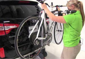 Yakima Ridgeback 4 Bike Hitch Rack Review Of the Yakima Ridgeback Hitch Bike Racks On A 2014 Kia