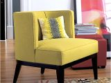 Yellow Green Accent Chair New Colorful Furniture Finds to Brighten Your Home