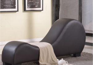 Yoga Chair Stretch sofa Relax Us Pride Furniture Faux Leather Yoga Chair Stretch Chaise Relax