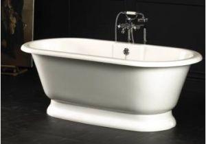 York Freestanding Bathtub York Freestanding Bath W Overflow & York Base W Overflow
