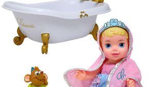 You and Me Baby Doll Bathtub Disney Princess My First Baby Bath Princess Doll