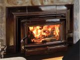 Zero Clearance Wood Burning Fireplace Reviews Hearthstone Insert Clydesdale 8491 Wood Inserts Heats Up to 2 000