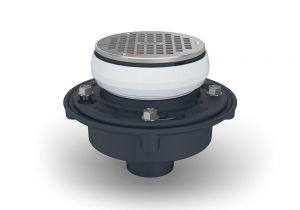 Zurn Floor Drain Cover Screws Zurn Z415 Ez1 Adjustable Floor Drain