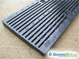 Zurn Square Floor Drain Covers Zurn P12 Hpd 11 25 Ductile Iron Ada Grate Drainagekits Com
